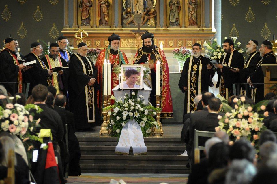 Fuat Deniz begravning-0531